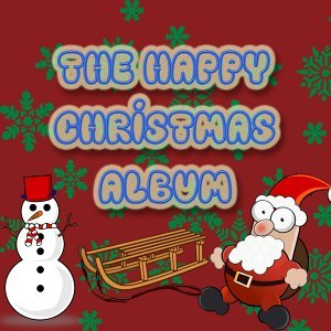 The Happy Christmas Album