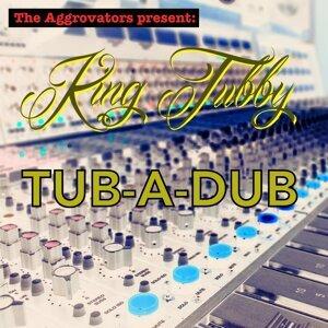 Tub-A-Dub