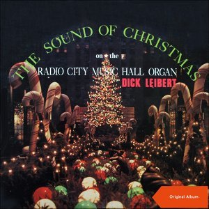 The Sound Of Christmas on the Radio City Music Hall - Original Album