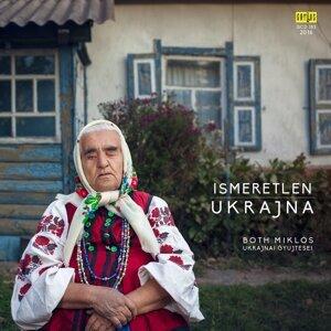 Ismeretlen Ukrajna - Both Miklós gyűjtései