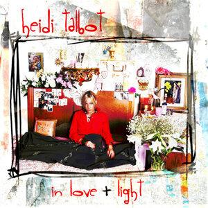In Love + Light