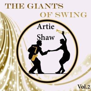 The Giants of Swing, Artie Shaw Vol. 2