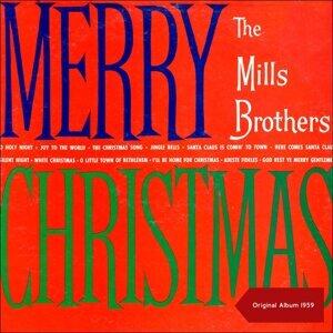 Merry Christmas - Original Album 1959