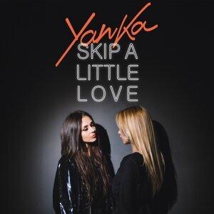 Skip a Little Love