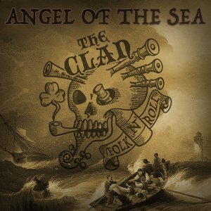 Angel of the Sea (Grace Darling)