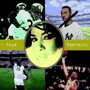4 Portraits