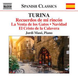 Turina: Piano Music, Vol. 12