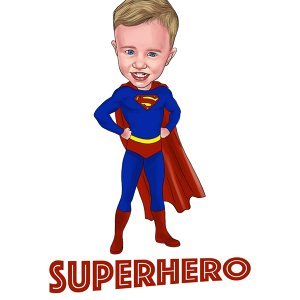Superhero (feat. Rachel White)