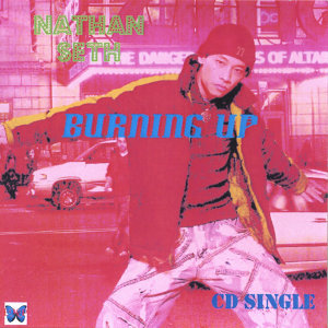 Burning Up - CD Single