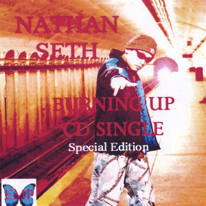 Burning Up Cd Single(Special Edition)