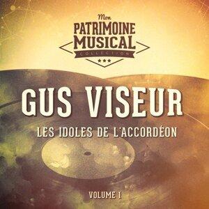 Les idoles de l'accordéon : Gus Viseur, Vol. 1