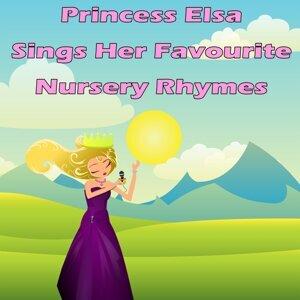 Princess Elsa Sings Her Favourite Nursery Rhymes
