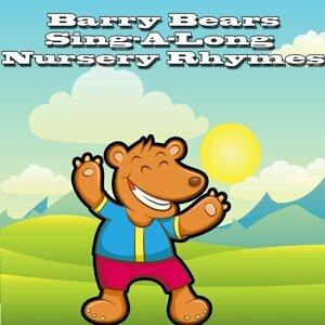Barry Bears Sing A Long Nursery Rhymes