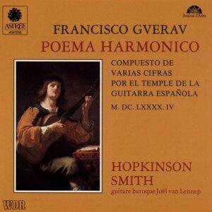 Guerau: Poema Harmónico - Compuesto de Varias Cifras por el Temple de la Guitarra Española