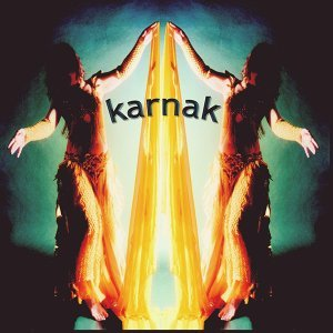 Karnak (Music From the Advanced Egyptian Dance by Hilary Thacker)