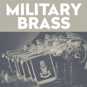 Military Brass
