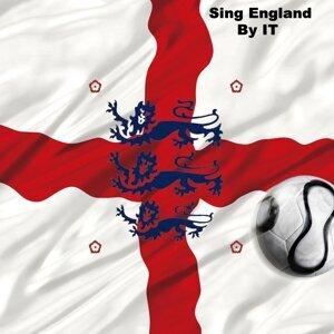 Sing England