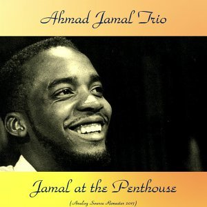 Jamal at the Penthouse - Analog Source Remaster 2017