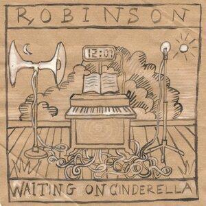 Waiting On Cinderella