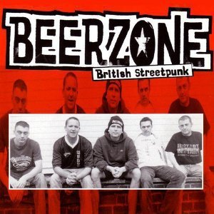 British Streetpunk