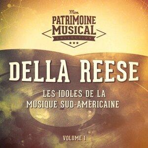Les idoles de la musique sud-américaine : Della Reese, Vol. 1