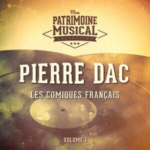 Les comiques français : Pierre Dac, Vol. 1