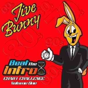 Jive Bunny's Beat the Intro Chart Challenge, Vol. 1