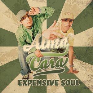 Alma Cara (Remastered)