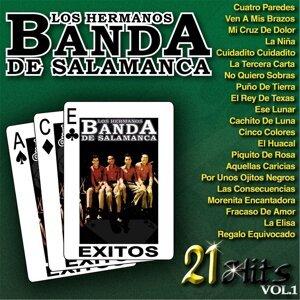 21 Hits, Vol. 1