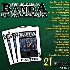 21 Hits, Vol. 2