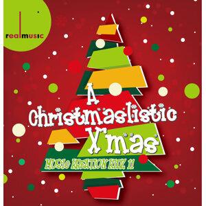 A Christmaslistic X'mas