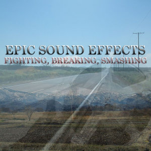 Epic Sound Effects 2 - Fighting, Breaking, Smashing