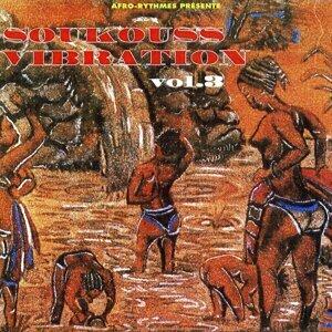Soukouss Vibration - Vol. 3