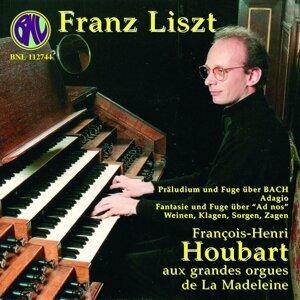 Liszt: Oeuvres pour orgue