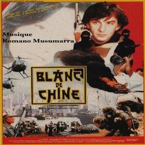 Blanc de Chine - Bande originale du film