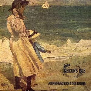The Rose Of Britain's Isle