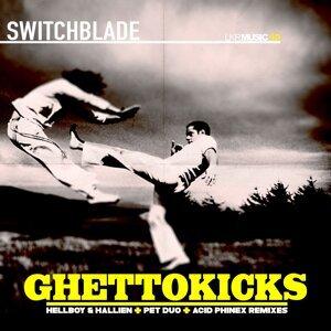 Ghettokicks