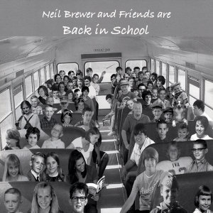 Neil Brewer and Friends are Back in School