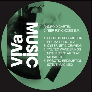 Cyber Psychosis EP