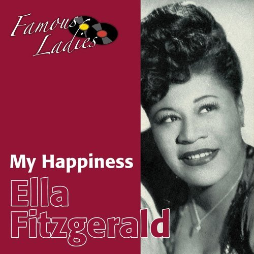 Ella Fitzgerald - My Happiness - KKBOX