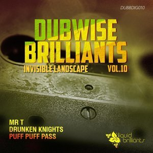 Dubwise Brilliants, Vol. 10