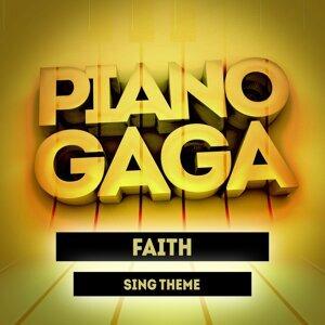 "Faith ""Sing Theme"" (Piano Version)"