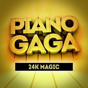 24k Magic (Piano Version)