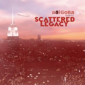 Scattered Legacy (Extanded Version)