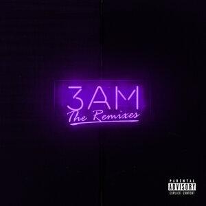 3AM: The Remixes