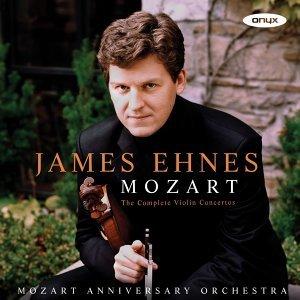 Mozart: Violin Concertos 1-5