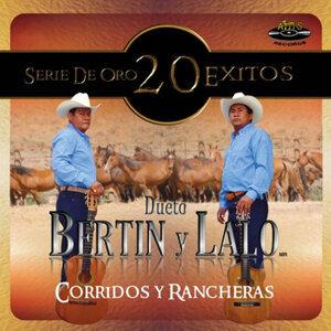 Serie de Oro 20 Éxitos: Corridas y Rancheras