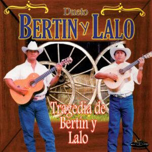 Tragedia de Bertin y Lalo