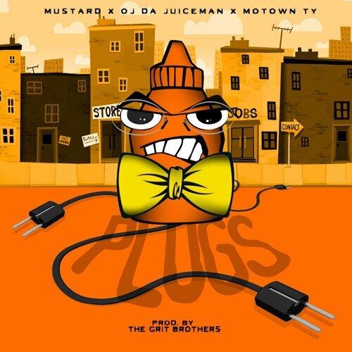 Plugs (feat. Oj da Juiceman & Motown Ty)