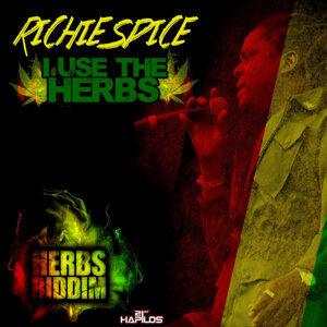 I Use the Herbs - Single